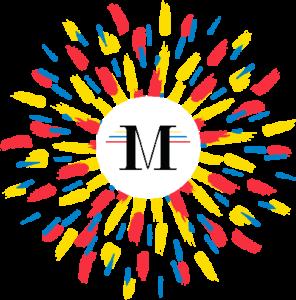 Logo Le Mondrian Splash